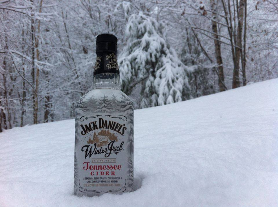 Jack daniels winter jack drink recipes