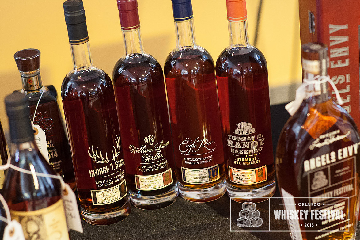 The Orlando Whiskey Festival