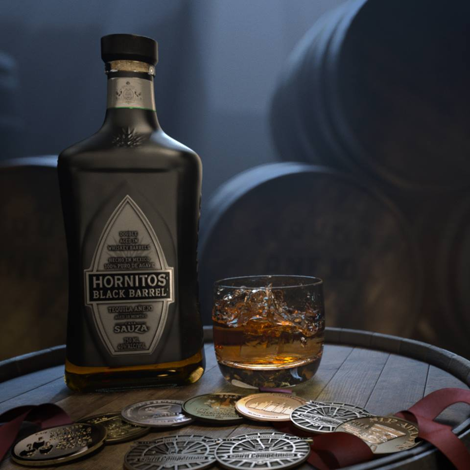 Review: Hornitos Black Barrel – The Tequila for Whiskey Drinkers