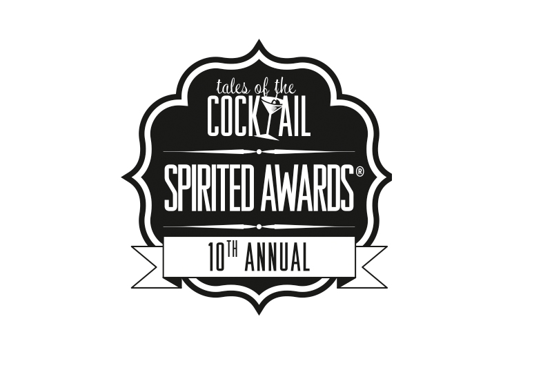 Tales of The Cocktail: Winners of the 2016 Spirited Awards
