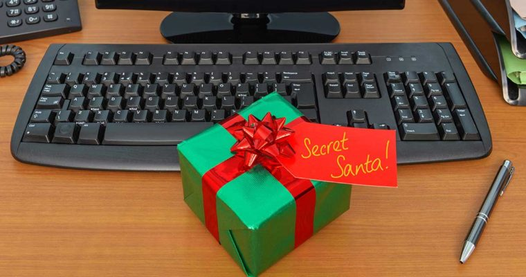 Funny Secret Santa Gift Ideas