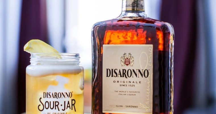 Celebrating National Amaretto Day with Disaronno