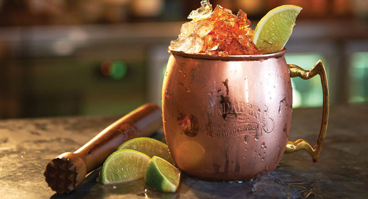 5 Cinco De Mayo Drinks that AREN'T Margaritas.