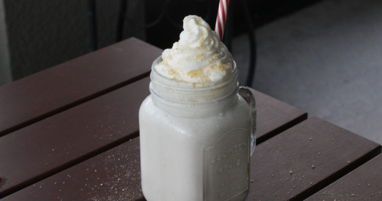 Boozy Desserts: Adult Milkshakes With RumChata