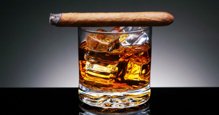 The Perfect Match: A Guide to Pairing Whiskey and Cigars