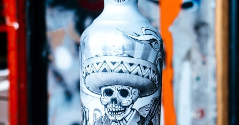 Tequila Cazadores Teams up with Mister Cartoon