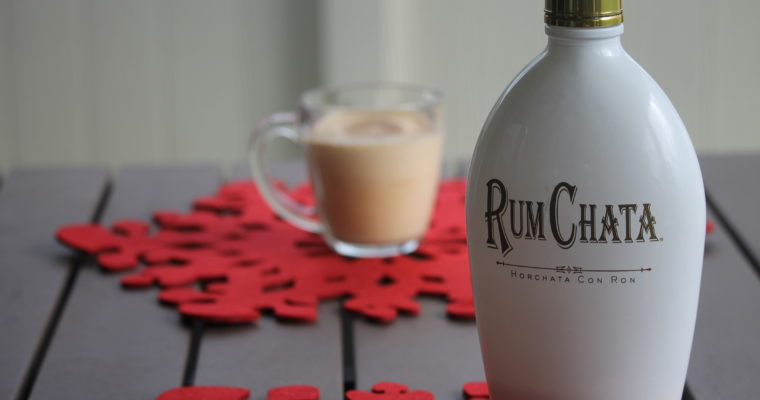 A New Holiday Tradition: RumChata Eggnog
