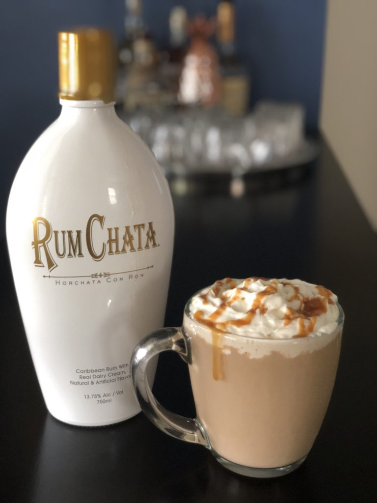 RumChata and Coffee