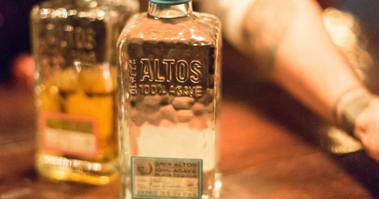 Altos Tequila Relaunches the Tahona Society