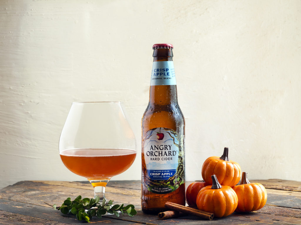 Spiced Orchard